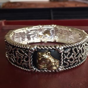 Jewelry - Horse bracelet
